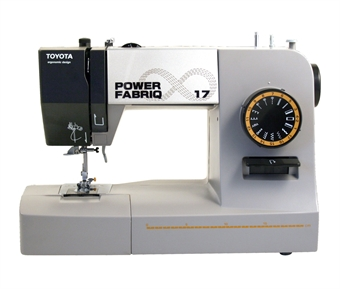 Symaskin Power FabriQ 17 8a4068084b32c
